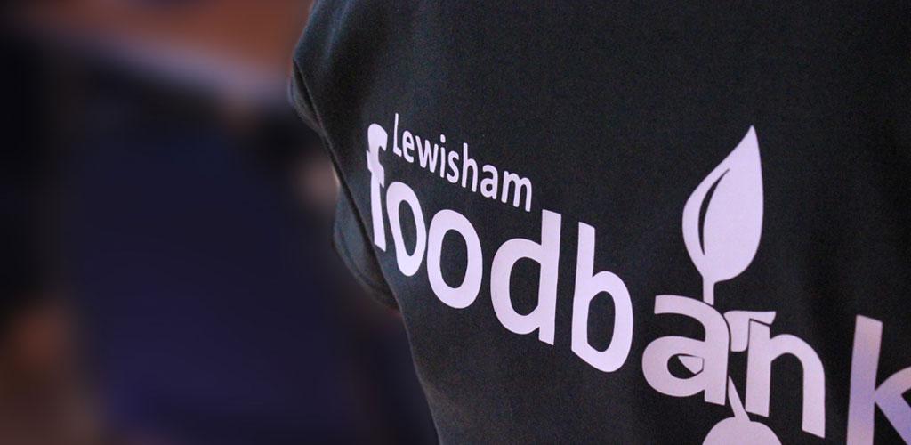 Lewisham Foodbank