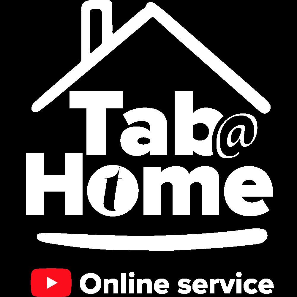 tab@home logo