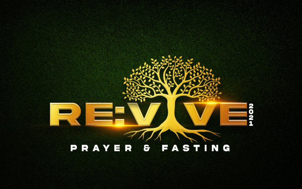 Revive 2021_prayer and fasting